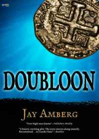Doubloon cover