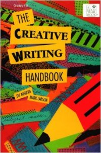 The Creative Writing Handbook cover