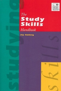 The Study Skills Handbook cover