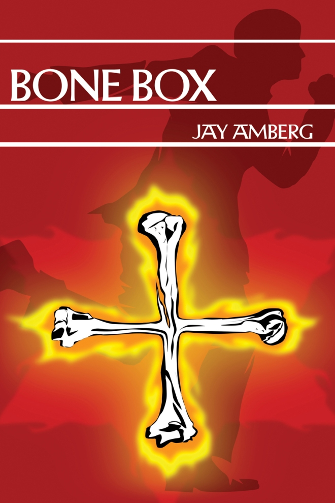 Cover of Bone Box by Jay Amberg