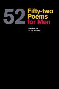 52 Poems for Men, compiled by Jay Amberg
